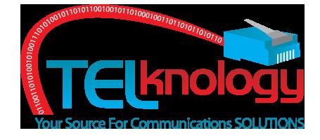 Telknology Logo